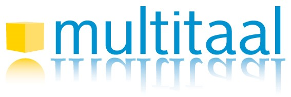 Multitaal logo