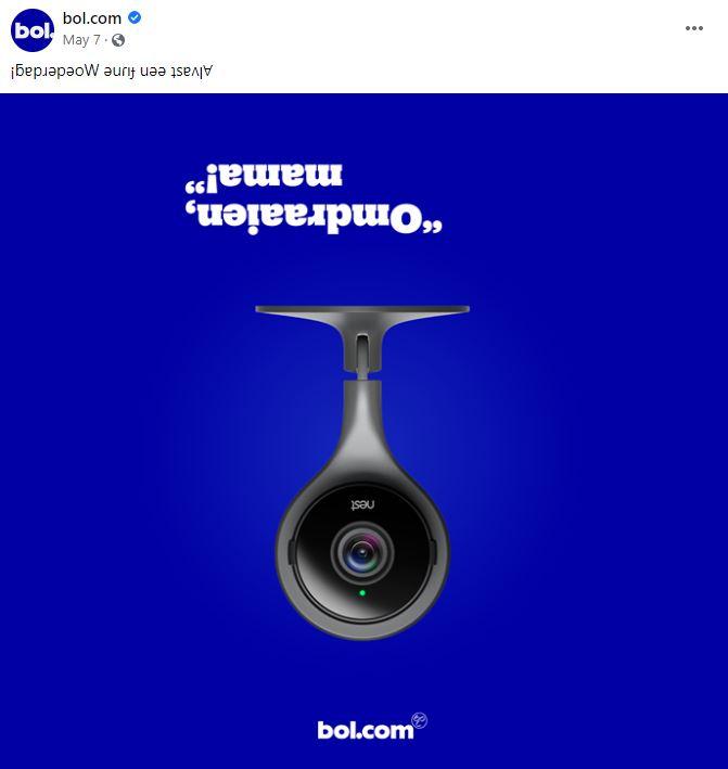 Bol.com post